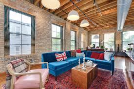 nicely rehabbed two bedroom loft in chicago u0027s wicker park seeks