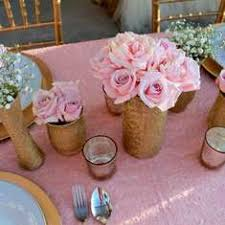 Gold And Pink Party Decorations Gold Party Ideas For A Grown Up Birthday Catch My Party