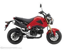 honda bikes 2014 honda grom first look motorcycle usa