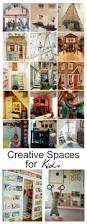 1044 Best Kids Playrooms Forts U0026 Decor Images On Pinterest Kid