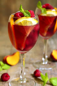 red cocktail 7 summer cocktail recipes