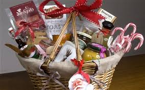 what to put in a christmas hamper telegraph