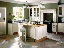 Painted Oak Cabinets Kitchen Paint Colors With Off White Cabinets