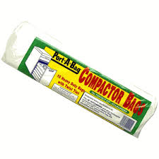 Garbage Compactor Bags Port A Bag 18