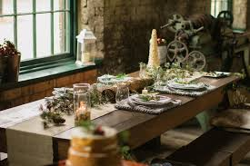 rustic dinner table settings cozy cabin holiday table inspiration planning it all