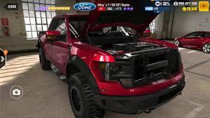 Ford Raptor Nitro Truck - csr2 altay u0027s f 150 svt raptor tune full parts youtube