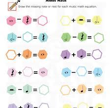 qué os parece matemáticas en educación musical http