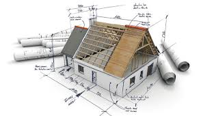 architectural building plans services draft design