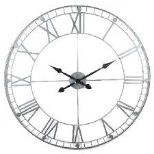 Grande Horloge Murale Design Pas Cher 12 Avec Horloge Murale Design Pas Cher 12 Avec Grise Achat Vente Et Vintage