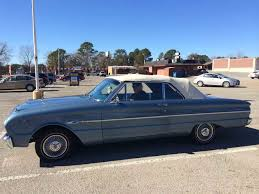 1962 to 1964 ford falcon futura for sale on classiccars com 5