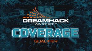 pubg qualifiers coverage dreamhack winter 2017 qualifier hellraisers cs go