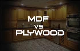 Rta Wood Kitchen Cabinets Mdf Vs Plywood The Best Material For Your Rta Cabinets