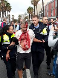catalonia u0027s vote of independence is being beaten down brutally by