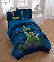 Twin Sheet Set Amazon Com Disney Pixar Good Dinosaur Trio 3 Piece Twin Sheet Set