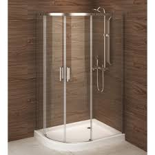 shower sets american bath factory a e custom shower systems a e bath and shower madrid 48 x 36 asymmetric corner shower stall left opening