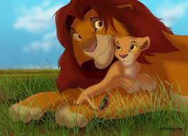 lion king images simba kiara hd wallpaper background