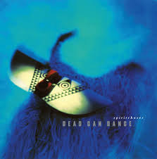 Blue Photo Album Dead Can Dance