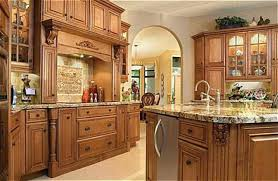 Kitchen Popular Kitchen Design With Luxury Kitchen Cabinet And - Classic kitchen cabinet