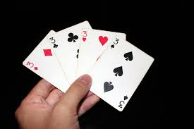 Play Pinochle Double Deck by Continental Rummy Wikipedia