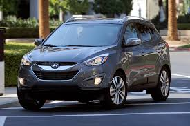 reviews on hyundai tucson 2014 hyundai tucson reviews and rating motor trend
