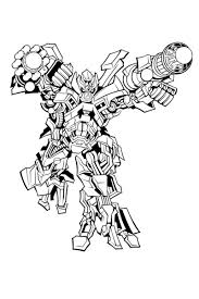 17 images of ironhide truck coloring pages hyde truck