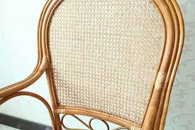si e de bureau pas cher pas cher indonésie vieille chaise en osier chaise de bureau chaise