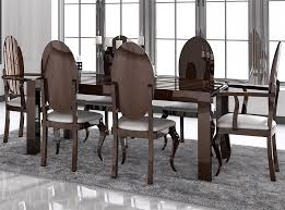 Extended Dining Table Sets Extendable Dining Table Ef Karma By Franco Furniture