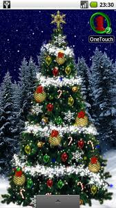 christmas tree live wallpaper android reviews at android quality