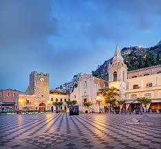 hotels taormina sicily hotels