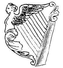 celtic harp tat pinterest tattoo tatting and tatoos