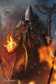 fire wizard costume 1869 best fantasy mage warlorck and wizards images on pinterest