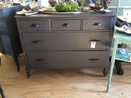 how to paint distressed dresser with gloss home inspirations design