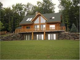 walk in basement this collection of walkout basement house plans displays a variety