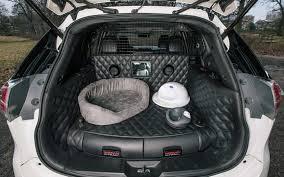 nissan finance uk register nissan x trail 4dogs u2013 the concept car optimised for canine