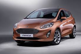 new 2017 ford fiesta mk7 supermini pricing and pictures by car