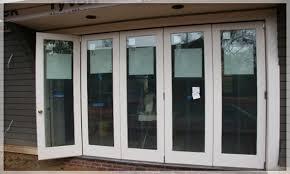 Aluminium Folding Patio Doors Folding Patio Doors Sizes 28 Images Living Dining Room Folding