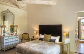 chambre d h e vaucluse hôtel de charme provence chambres château de massillan