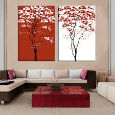 Canvas Painting For Home Decoration by Simple Scenery Painting Promotion Shop For Promotional Simple