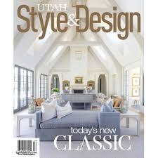 home interior design magazine utah style design magazine home interior design