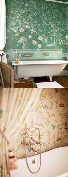 funky bathroom wallpaper ideas express o funky bathroom wallpaper thumbs up or