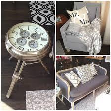 Cynthia Rowley Home Decor Marshalls Home Furniture Cynthia Rowley Furniture Chair Home