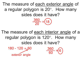 Sum Of The Interior Angles Of A Polygon Worksheet Naming Polygons Ppt Download Sum Of Interior Angles Of A Polygon