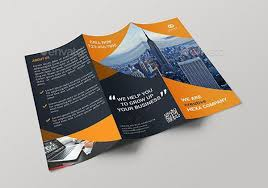 top 15 hand picked business tri fold brochure templates of 2018