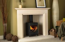marble fire surrounds for wood burners video and photos