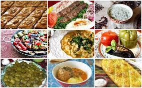 cuisine caucasienne la cuisine traditionnelle