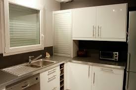 volet roulant meuble cuisine placard rideau coulissant free gallery of rideau coulissant meuble