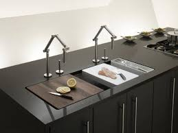 Cool Kitchen Sinks Kitchen Sink Styles And Interesting Kitchen Sinks Home Design Ideas