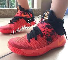 Jual Nike Kyrie 1 finally here s your look at the nike kyrie 2 stack