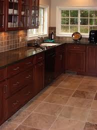 kitchen floor ideas with cabinets astounding kitchen flooring ideas with cabinets images best