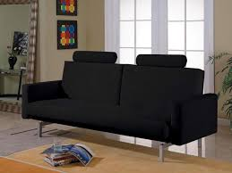 Orlando Modern Furniture by Orlando Casual Convertible Modern Click Clack Sofa Bed 609 00